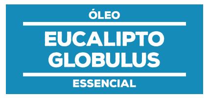 Óleo Essencial Eucalipto Globulus