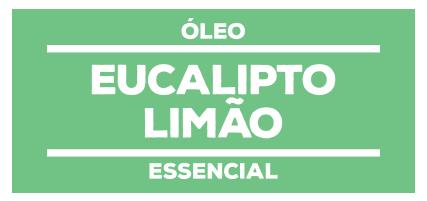 Óleo Essencial Eucalipto Limão