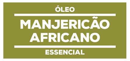 Óleo Essencial Manjericão Africano