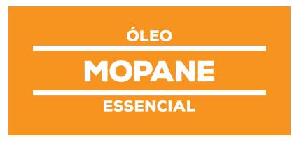 Óleo Essencial Mopane