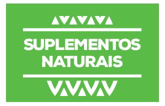 Suplementos Naturais